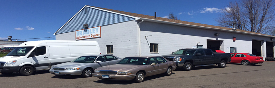 Bradley Automotive Center